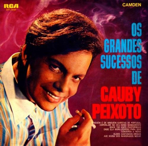 caubypeixotoosgrandessucessosdecauby1969